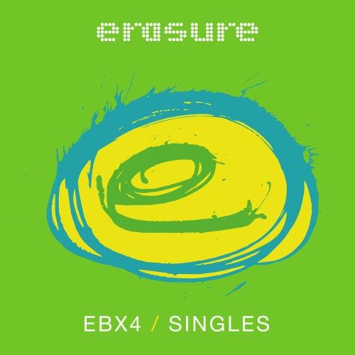 Singles - EBX4 by Erasure