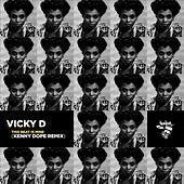 This Beat Is Mine (Kenny Dope Remixes) by Vicky D