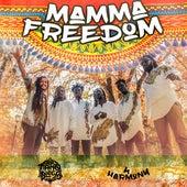 Mamma Freedom de Tianobless