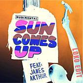 Sun Comes up (Remix) by Ronnie Loko