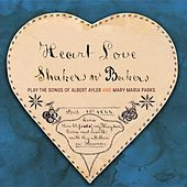 Heart Love by Shakers n' Bakers