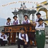 Al Sonar de la Marimba en Guatemala, Vol. 1 von Marimba Pura Los Chesines y su Perla de San Andrés Itzapa