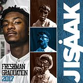 Freshman Graduation by J.Isaak