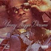 Young Nigga Dreams, Vol. 1 de Lil' Tre