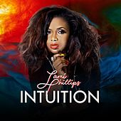Intuition by Lami Phillips