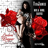 Lovers Keeper by Tex James