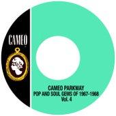 Cameo Parkway Pop And Soul Gems Of 1967-1968 Vol. 4 de Various Artists