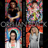 Orphan Black: The DNA Sampler (Music From The Television Series) de Various Artists