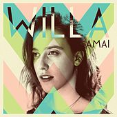 Harder Better Faster Stronger by Willa Amai