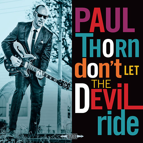 Love Train by Paul Thorn