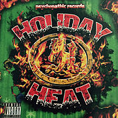 Holiday Heat by Various Artists