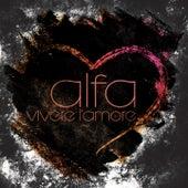 Vivere l'amore di Alfa