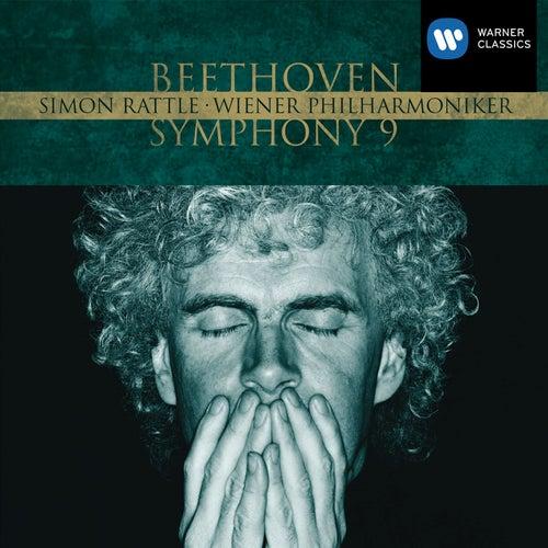 Symphony No.9 by Ludwig van Beethoven