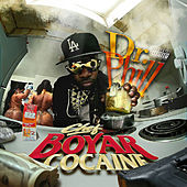 Chef Boyar Cocaine by Dr. Phill