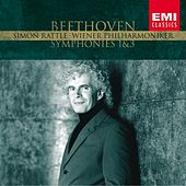 Symphonies 1 and 3 by Sir Simon Rattle