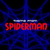 Spiderman (Theme Song) by The Tibbs