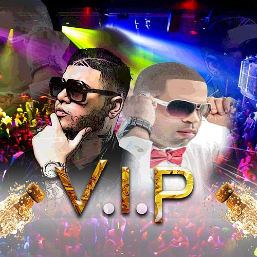 Vip (feat. OvnyHollywood) de Farruko