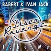 Take Me de Ivan Jack