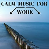 Calm Music for Work - Relaxation Sounds for the Morning by Various Artists