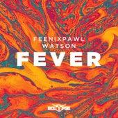 Fever by Feenixpawl