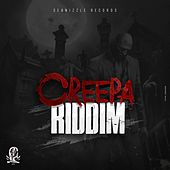 Creepa Riddim von Various Artists