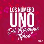 Los Numero Uno del Merengue Tipico, Vol. 2 by Various Artists