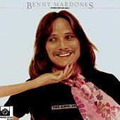Thank God for Girls by Benny Mardones