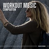 Workout Music 2018 (Compilation) by Various Artists