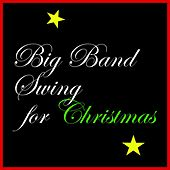 Big Band & Swing for Christmas von Various Artists