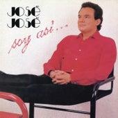 Soy Asi de Jose Jose