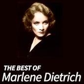 The Best of Marlene Dietrich de Marlene Dietrich
