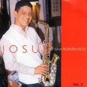 O Sax Romântico, Vol. 2 de Josuè