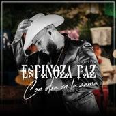 Con Otra en la Cama (En Vivo) by Espinoza Paz