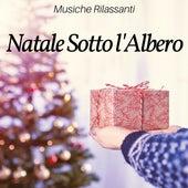 Natale Sotto l'Albero: Musiche Rilassanti, Musica Soft, Musica Piano, É Natale, Luci di Natale de Frank Piano