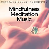 Mindfulness Meditation Music - Chakra Alignment Techniques by Various Artists
