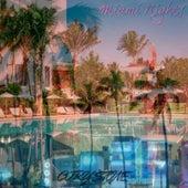 Miami Nights von Cory Stone