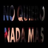 No Quiero Nada Más (feat. McMabailo) by Kario