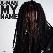 My Name de X-Man