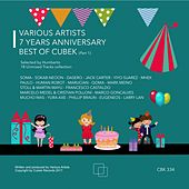 7 Years Anniversary Best of Cubek, Pt. 1 Selected by Humberto - EP by Various Artists