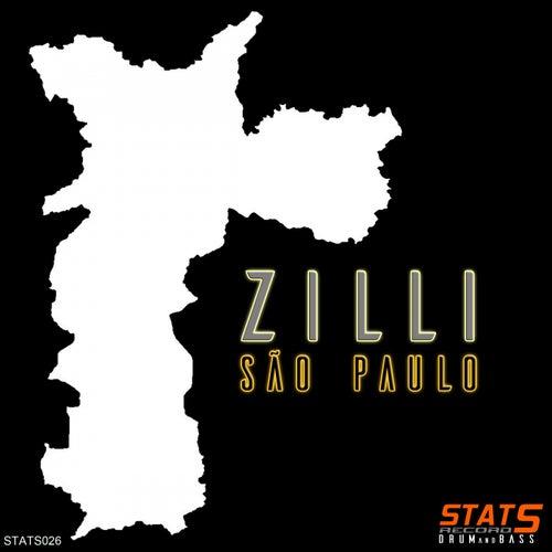 São Paulo by Zilli