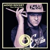 Let The Riddim (feat. Swiss Chris) de Moon Rocket