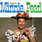 Laugh-A-Long With Minnie Pearl by Minnie Pearl