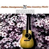 Miss Country Music by Melba Montgomery
