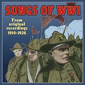 Songs of WW1 by Various Artists