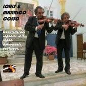 Due violini per sognare....E il sogno dolcemente, continua!... von Duo violinistico genovese