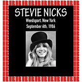 'An Evening With Stevie Nicks' Superstars Rock Concert Series Weedsport, New York, USA Broadcast Date: September 6th, 1986 (Hd Remastered Edition) by Stevie Nicks