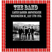 Barron Anphitheater, Washington DC., 1976 (Hd Remastered Edition) de The Band