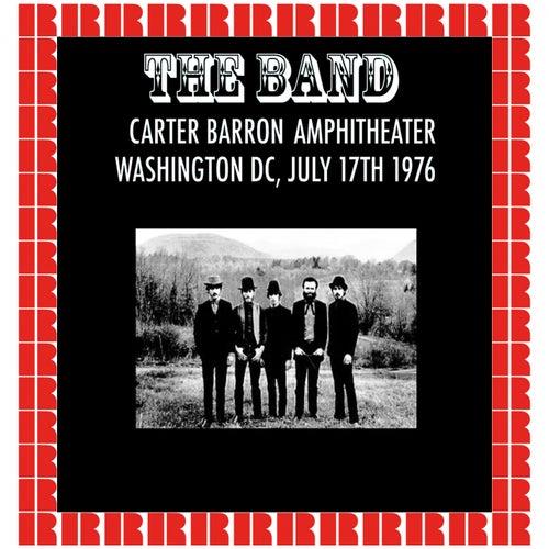 Barron Anphitheater, Washington DC., 1976 (Hd Remastered Edition) de The Band