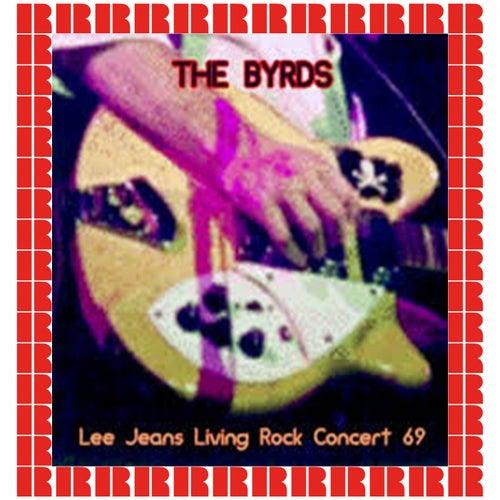 Lee Jeans Living Rock Concert, 1969 (Hd Remastered Edition) de The Byrds