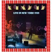 Palladium, New York, November 20th, 1980 (Hd Remastered Edition) de Kansas